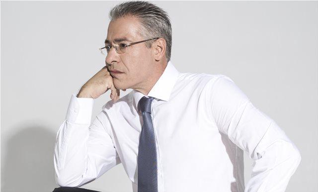 Νίκος Μάνεσης: Πρόσφατα πολιτικός ζητούσε να απολυθώ