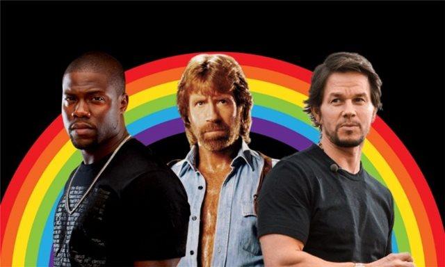 Αυτοί είναι οι ηθοποιοί που αρνούνται να παίξουν gay ρόλους