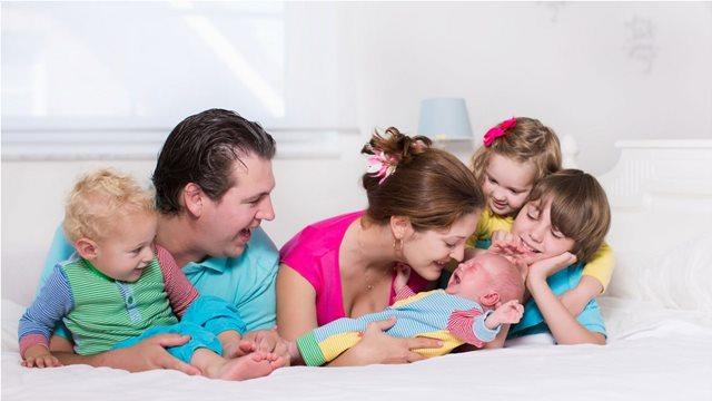 Να ποιο παιδί αγαπούν περισσότερο οι γονείς