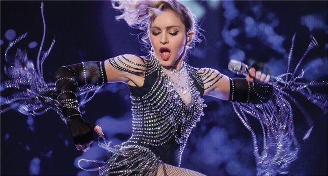Ο Roger Waters των Pink Floyd επιτίθεται στην Madonna... λόγω Ισραήλ