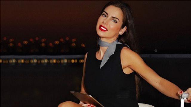 Μια νεαρή από τη Σητεία ζει τη χλιδή ως αεροσυνοδός της βασιλικής οικογένειας της Σαουδικής Αραβίας