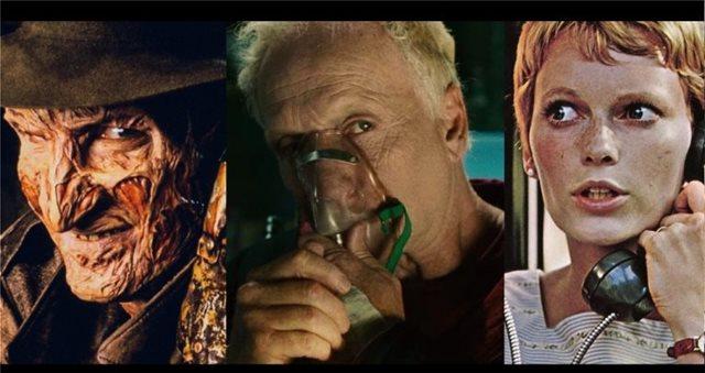 Επτά ταινίες τρόμου που έγιναν... πραγματικότητα!