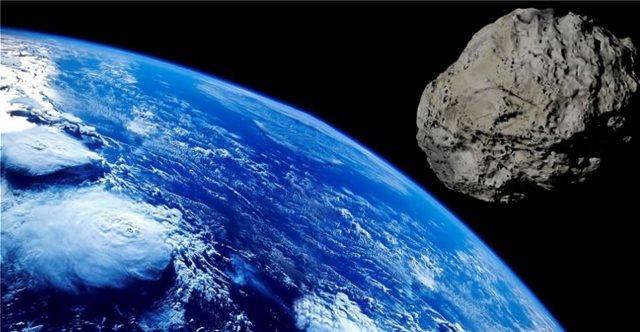 «Δυνητικά επικίνδυνος» αστεροειδής μεγέθους πολυκατοικίας θα περάσει σήμερα κοντά από τη Γη
