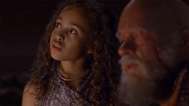 Πέθανε η 16χρονη ηθοποιός του «Cloud Atlas» Mya-Lecia Naylor