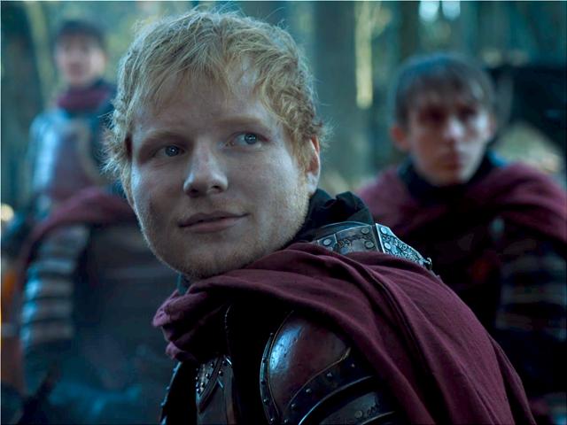 Game of Thrones: Τώρα μπορείς να μάθεις τι απέγινε ο χαρακτήρας που υποδύθηκε ο Εντ Σίραν!