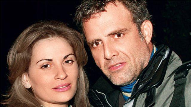 Η Παπαθωμά μιλά για το διαζύγιο με τον Τσαρούχα: «Ο χωρισμός είναι ένας θάνατος»