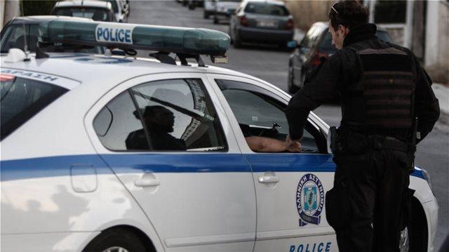 Φλώρινα: Με δυο καταδίκες στην πλάτη οδηγήθηκε στην φυλακή