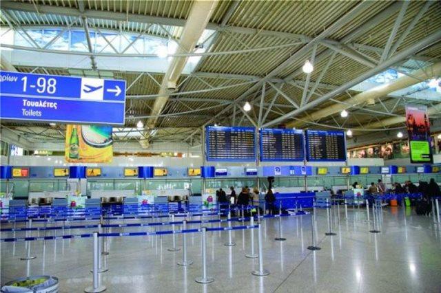 Σε ιστορικά υψηλά στα €440 εκατ. οι ταξιδιωτικές εισπράξεις για το α' δίμηνο