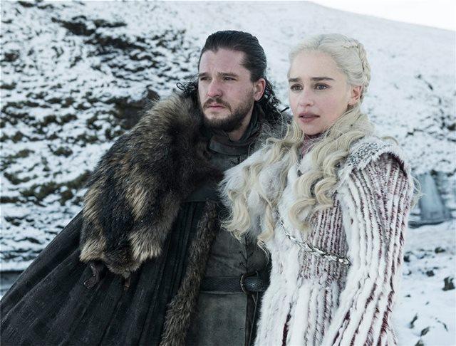For the Throne: Δείτε ποιοι διάσημοι τραγουδιστές συνεργάζονται για το soundtrack του Game of Thrones