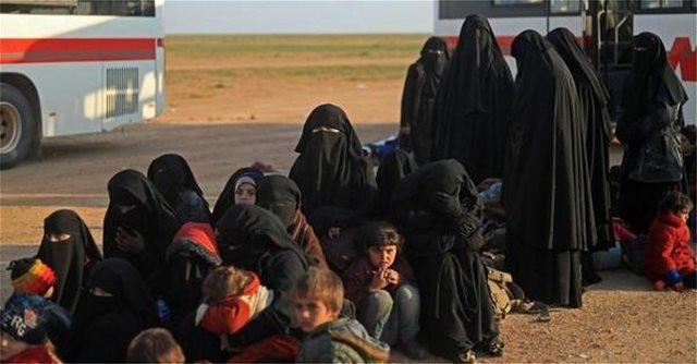 Κόσοβο: Μαχητές και οικογένειες τζιχαντιστών επαναπατρίστηκαν από τη Συρία