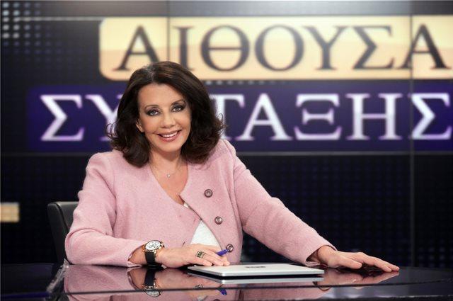 Η «δεύτερη ματιά» με την Κατερίνα Ακριβοπούλου επιστρέφει στην ΕΡΤ
