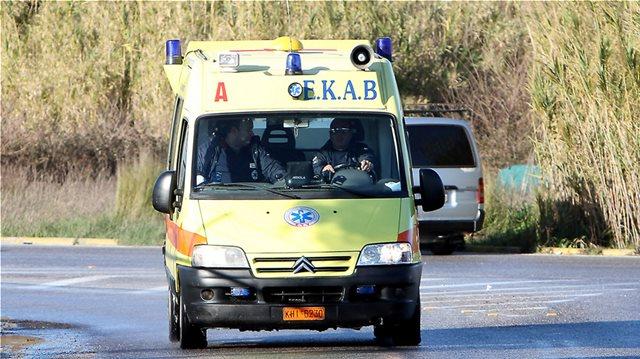 Νέα τραγωδία στην άσφαλτο της Κρήτης: Νεκρή μια 20χρονη κοπέλα!