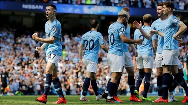 Premier League, Μάντσεστερ Σίτι – Τότεναμ 1-0: Πήρε το αίμα της πίσω