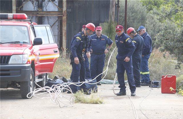 Φρίκη στην Κύπρο: Έψαχναν τη σορό της 6χρονης και βρήκαν πτώμα άλλης γυναίκας - φόβοι για serial killer
