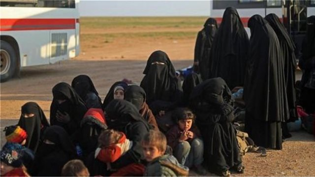 Kosovo repatriates jihadists from Syria