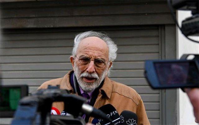 Δημητρακόπουλος για συλλήψεις Λυκουρέζου - Παναγόπουλου: Πρόκειται για «δικαστική ακρότητα»