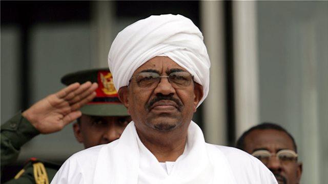 Σουδάν: Ο έκπτωτος πρόεδρος Μπασίρ ερευνάται για ξέπλυμα χρήματος