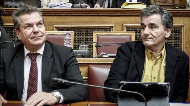 Αλαλούμ με νέες κυβερνητικές εξαγγελίες για παροχές 3 δισ. ευρώ!