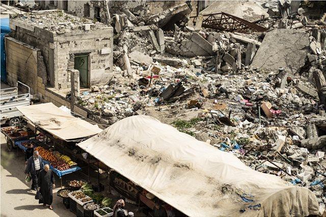Συρία: 35 νεκροί στρατιώτες από επιθέσεις τζιχαντιστών το τελευταίο 48ωρο