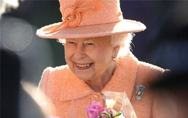 Βρετανία: Η βασίλισσα Ελισάβετ γιόρτασε τα 93α γενέθλιά της