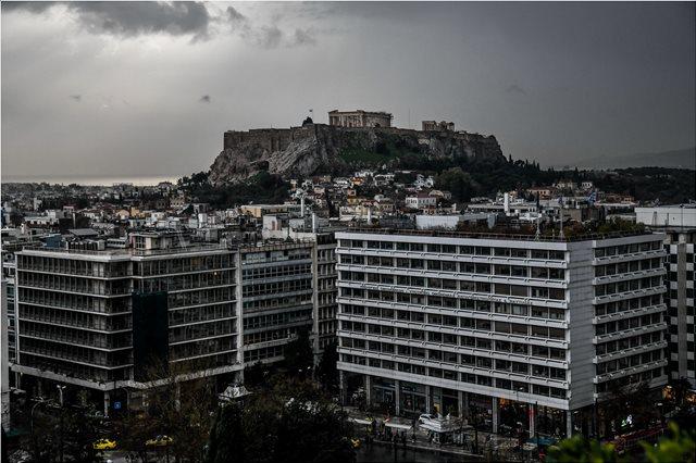 ΟΟΣΑ: Χαμηλότερα από τα επίπεδα του 2014 οι μισθοί στην Ελλάδα