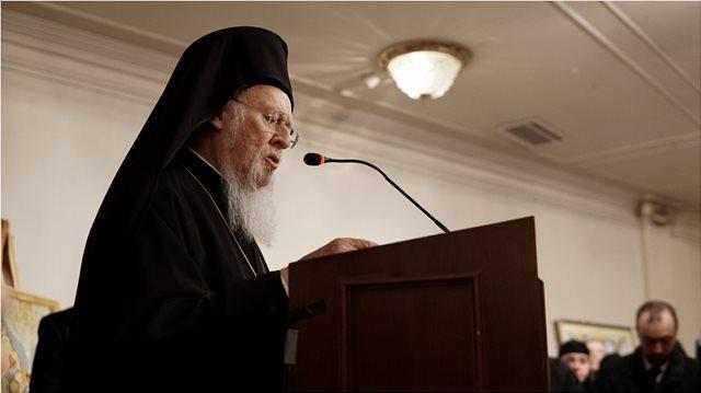 Τον αποτροπιασμό του για τις τρομοκρατικές επιθέσεις στη Σρι Λάνκα, εκφράζει ο Οικουμενικός Πατριάρχης