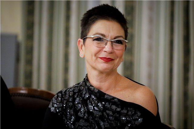 Δήλωση της Λίνας Νικολοπούλου για δημοσίευμα εφημερίδας
