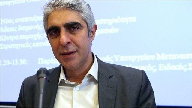 Γιώργος Τσίπρας για ΣΥΡΙΖΑ: «Τα κόμματα που δεν αλλάζουν πεθαίνουν»