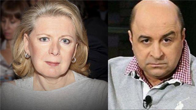 Έλενα Ακρίτα: Ο Μάρκος Σεφερλής ζητάει 100.000 ευρώ και την προσωποκράτησή μου