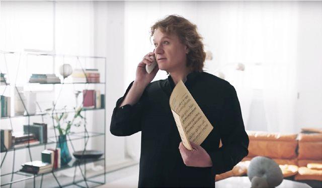 Πέτρος Γαϊτάνος για τη διαφήμιση του Jumbo: Τα χρήματα δεν ήταν προτεραιότητά μου