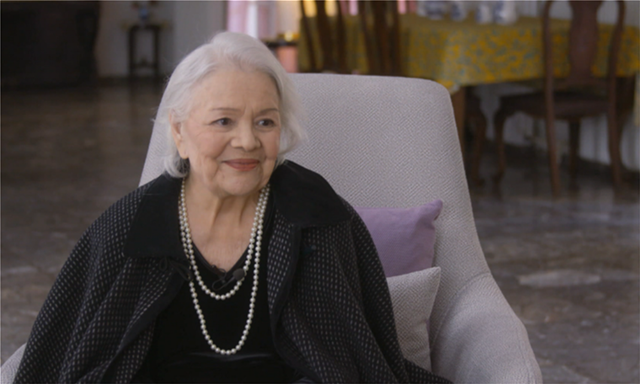 Η Μαίρη Λίντα ξεσήκωσε το Γηροκομείο Αθηνών με τα τραγούδια της