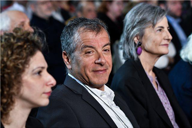 Ποτάμι: Αυτοί είναι οι υποψήφιοι για τις ευρωεκλογές