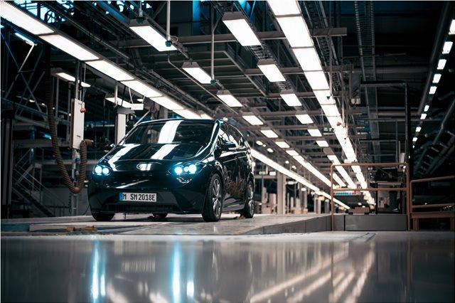 Στη Σουηδία θα κατασκευαστεί το πρώτο ηλιακό ηλεκτρικό όχημα μαζικής παραγωγής