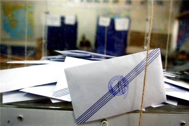 Δημοσκόπηση: Προβάδισμα ΝΔ 9% στις ευρωεκλογές, 9,5% στις εθνικές