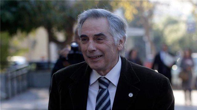 Και ο Πελεγρίνης κατά Πολάκη: «Ανοίκεια» η δήλωση για Κυμπουρόπουλο, λέει στον ΘΕΜΑ 104,6