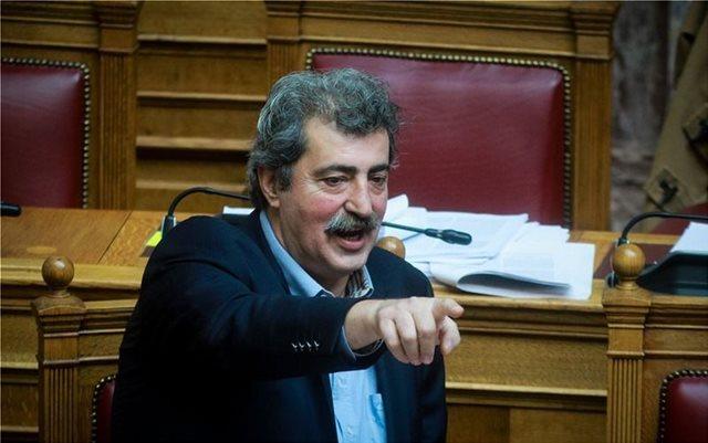 Στο Πειθαρχικό παραπέμπει τον Πολάκη ο Ιατρικός Σύλλογος για την επίθεση στον Κυμπουρόπουλο