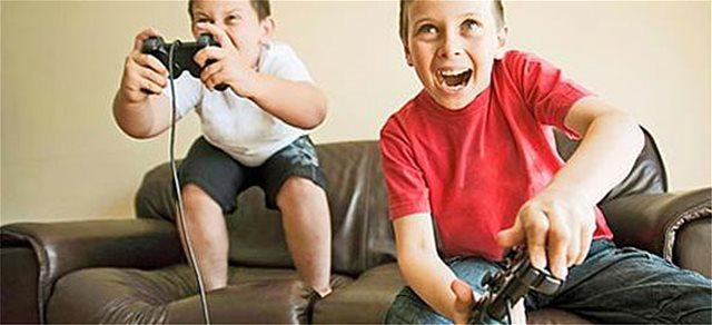 Έρευνα: Τα βιντεοπαιχνίδια δεν είναι επιβλαβή για την κοινωνική ανάπτυξη των αγοριών