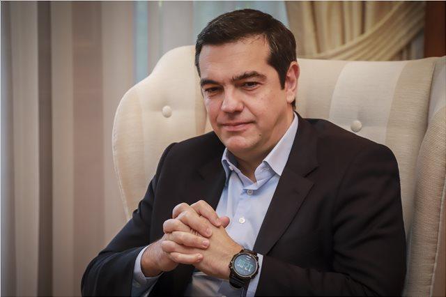 Ο Τσίπρας κάνει μάθημα εναντίον του Brexit: Αν το Ηνωμένο Βασίλειο έχει τόσες δυσκολίες, φαντάζεστε τι θα ίσχυε για την Ελλάδα;