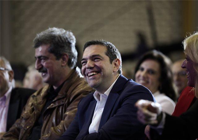 Το Twitter «πυροβολεί» Πολάκη και Τσίπρα για την αήθη επίθεση στον Κυμπουρόπουλο