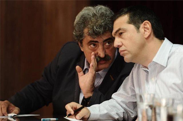 Πρόταση μομφής: Η κάλυψη Τσίπρα σε Πολάκη προκαλεί αναταράξεις στον ΣΥΡΙΖΑ