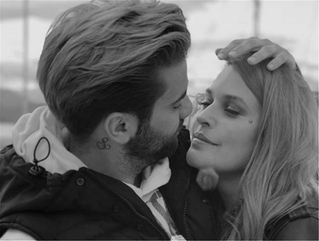 Σίσσυ Χρηστίδου- Θοδωρής Μαραντίνης: Ένα love story που κράτησε 13 χρόνια