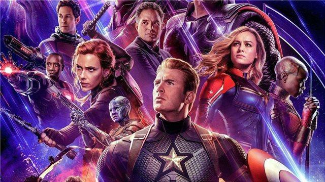«Avengers: Endgame»: Χαμός στα σινεμά, πάει για τρελό ρεκόρ