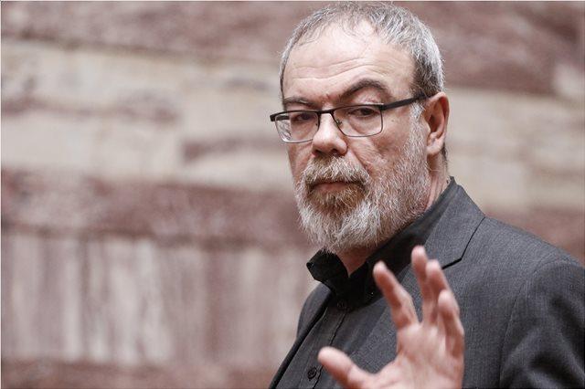 Επιμένει ο Κυρίτσης στον ΘΕΜΑ 104,6: «Πολιτική κριτική» η δήλωση Πολάκη για Κυμπουρόπουλο