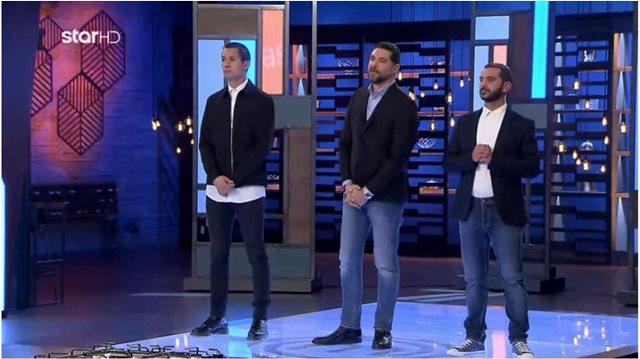 Ο σεφ Κουτσόπουλος του MasterChef λύνει όλες τις απορίες για το ύψος του: «1,74 μετρημένος»!