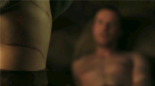 Game of Thrones: H πρωταγωνίστρια της «άβολης» σκηνής σεξ του τελευταίου επεισοδίου αποκαλύπτει τι την... φρίκαρε!