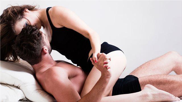 Σεξ: Τα τέσσερα οφέλη του στην υγεία μας