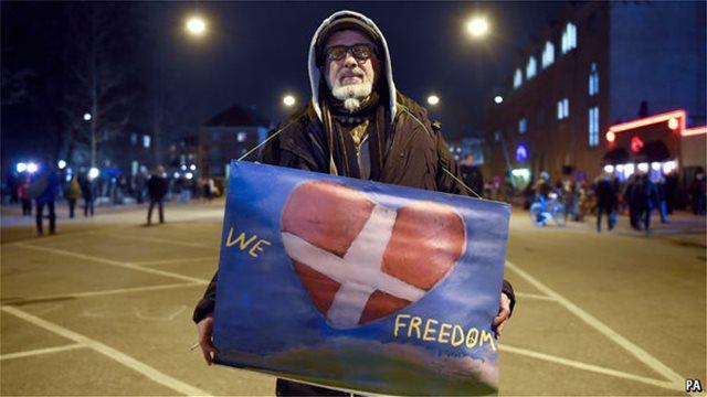 Free Speech in Denmark