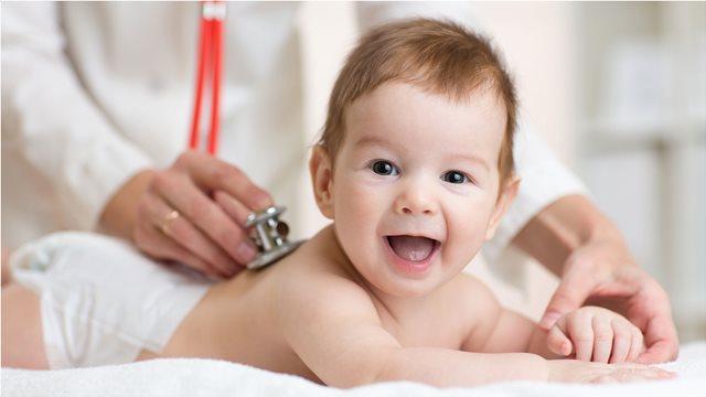 Εμβόλια: Ευκαιρία υγιούς διαβίωσης των παιδιών