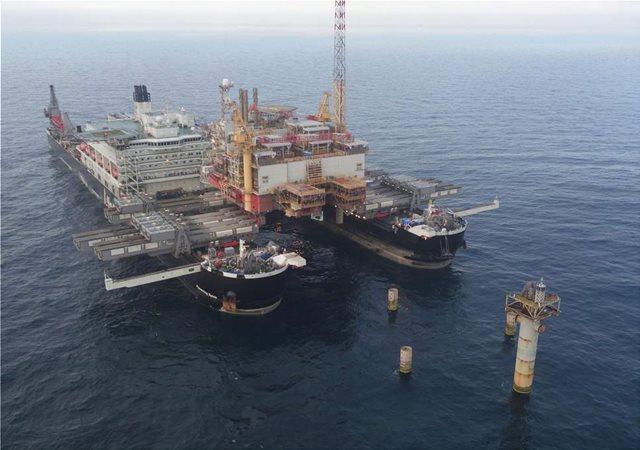 Πετρέλαιο: Σημαντικές απώλειες μετά τις κυρώσεις των ΗΠΑ στο Ιράν