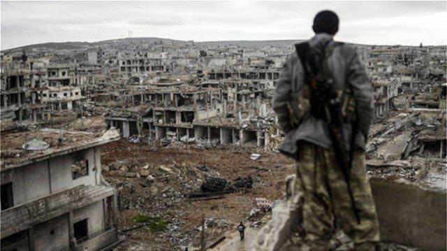 Διεθνής Αμνηστία: Τουλάχιστον 1600 άμαχοι νεκροί στη Συρία, από την εκστρατεία του διεθνούς συνασπισμού